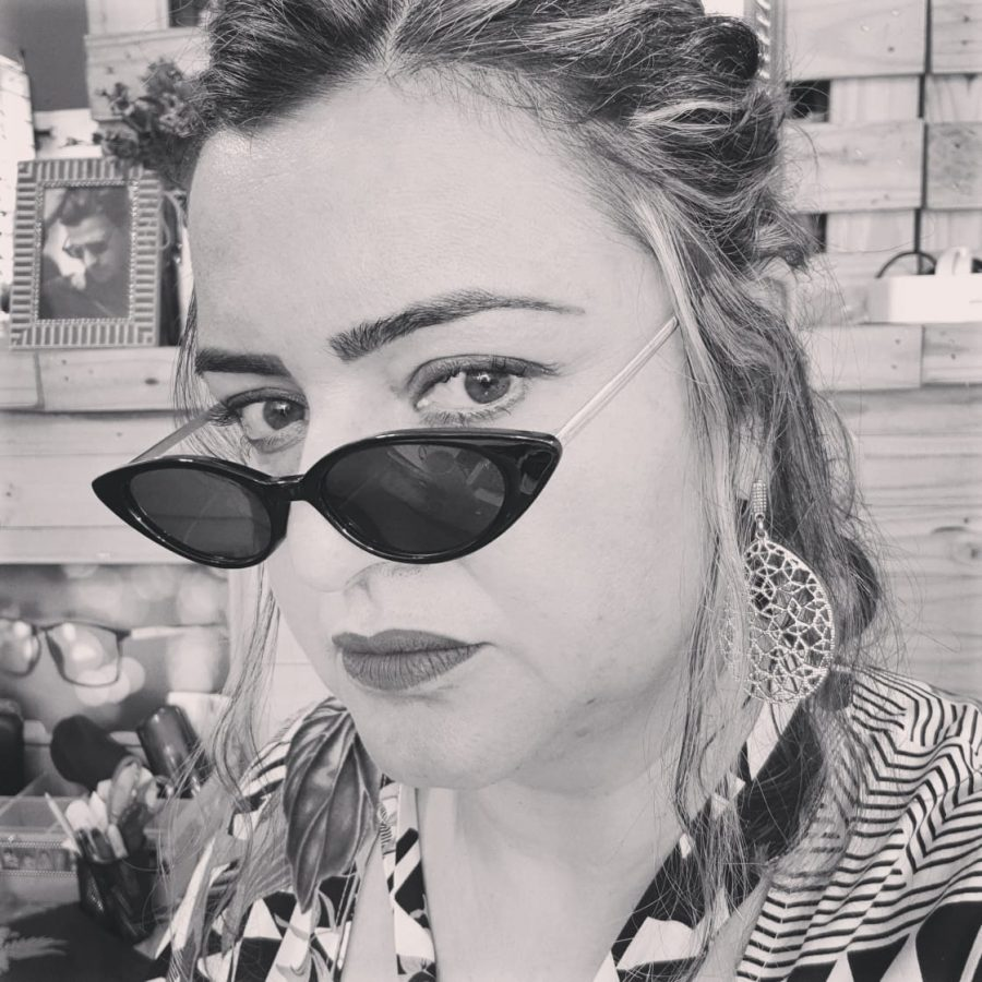 6e3c52f09 ÓCULOS RETRO FEMININO – ÓTICA OUTLET VENEXIA -EXAME DE VISTA, LENTES ...